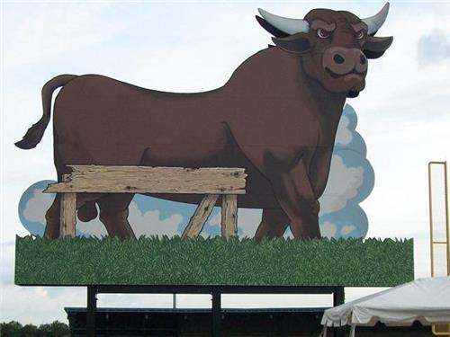 Durham Bull